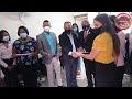 Inauguran Cámara de Comercio Provincia Elías Piña