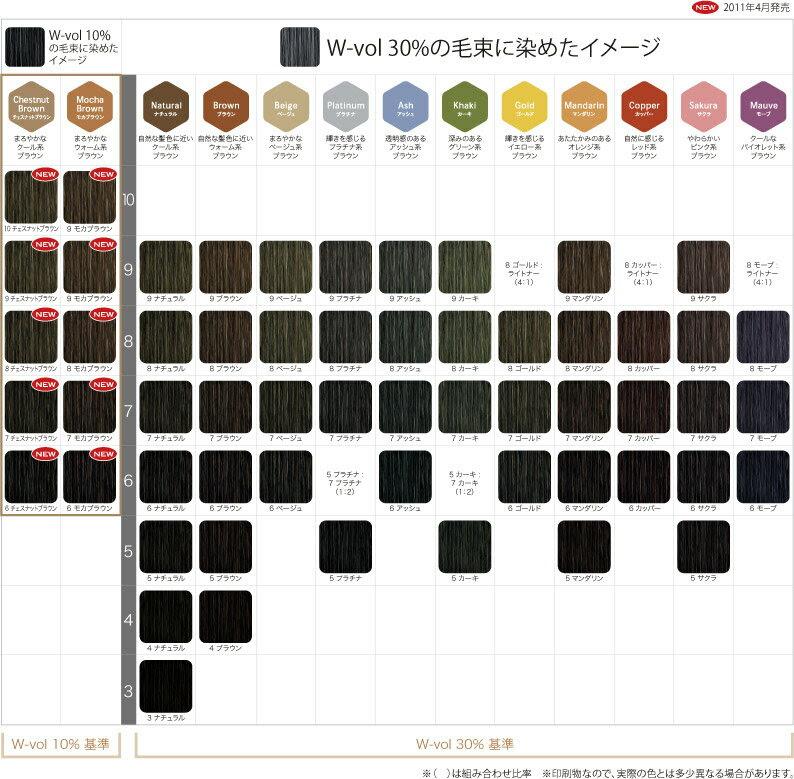 ヘアカラー 色見本 アッシュ - 髪色・ヘアカラーのカタログで色選び2016 StylistD