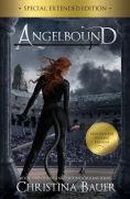 Title: Angelbound (Angelbound Origins Series #1), Author: Christina Bauer