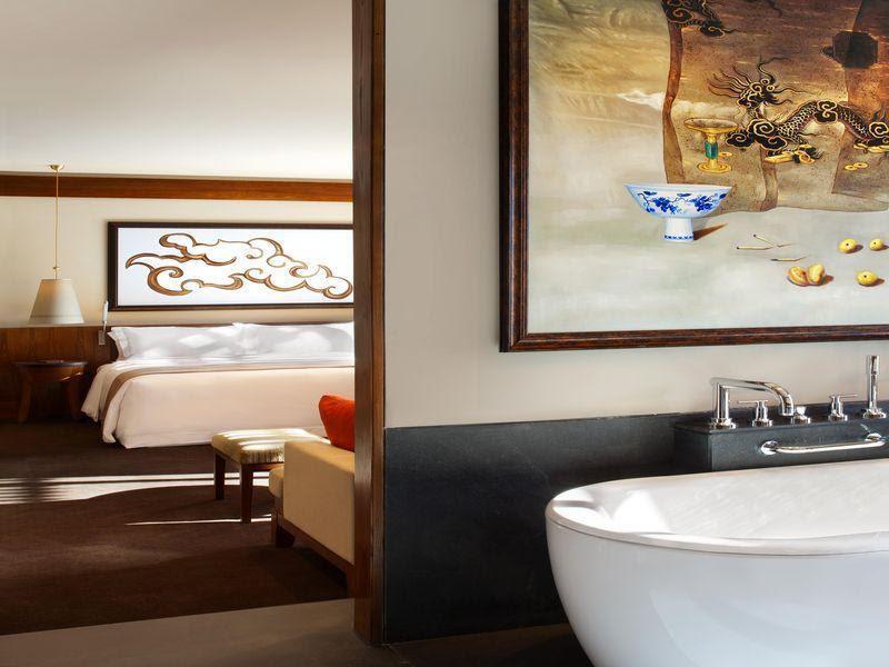 Reviews The St. Regis Lhasa Resort