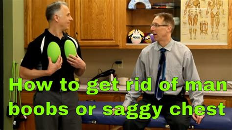 rid  man bbs saggy chest  gynecomastia
