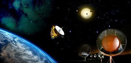SETI Institute science