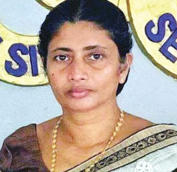 Principal dies in accident during training programme