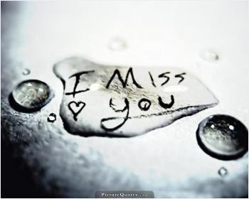 They Dont Miss You When Youre Gone They Miss You When You