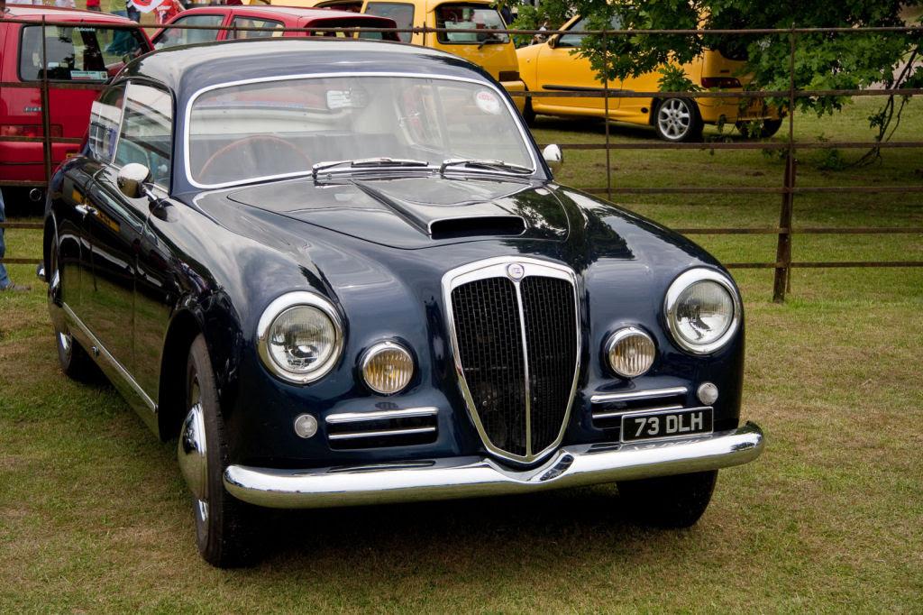 50 dos mais elegantes carros de todos os tempos 32