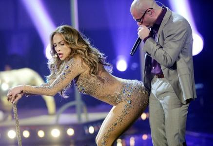 Jennifer Lopez Medley (American Music Awards)