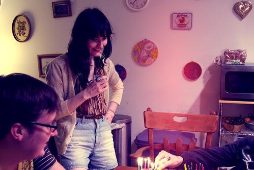 maeve cake
