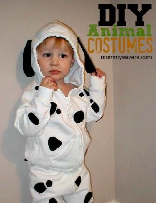 Diy Costume And Halloween Costume Ideas For Kids
