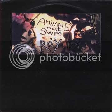 Animals That Swim - Roy
