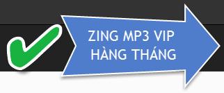 ZING VIP