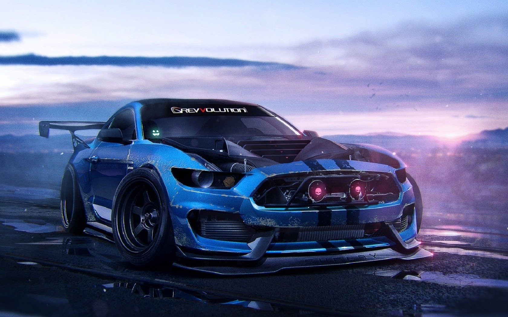 sports Car, Ford Mustang Shelby, Ford Mustang Wallpapers HD \/ Desktop and Mobile Backgrounds
