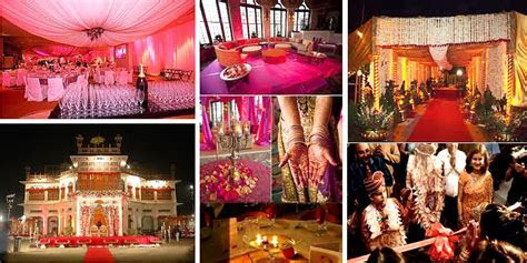 3 MOST INSPIRED BOLLYWOOD THEME BASED WEDDINGS   Scroll