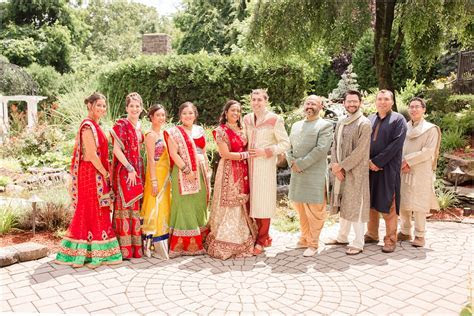Valley Regency Wedding   Shalu and Dan
