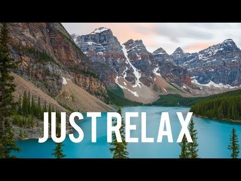 Relaxing sleep music