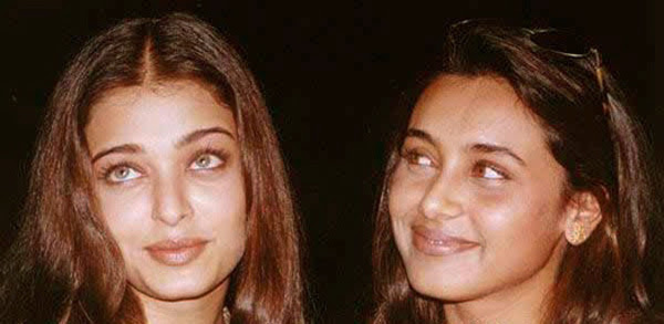 aish without makeup. without Make-up