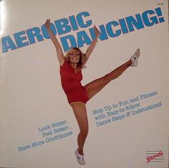 Aerobic Dancing!