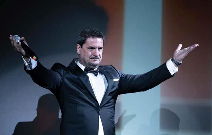 Άρτα: Ακυρώνεται η συναυλία του διεθνούς φήμης Αρτινού τενόρου Ευάγγελου Γιαμούρη στην Άρτα