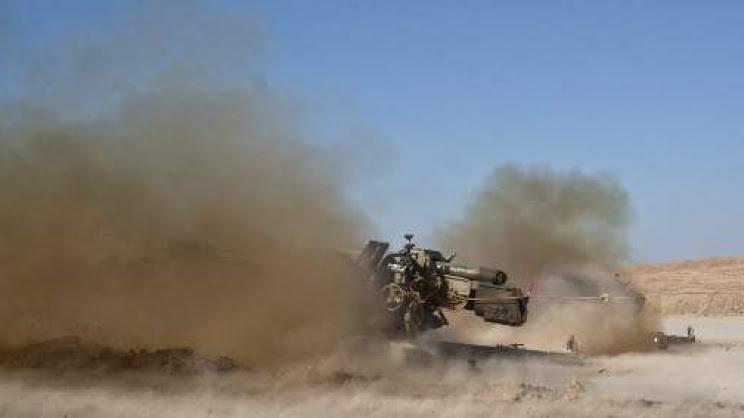 Ισχυρές οι δυνάμεις του ISIS στη Μοσούλη