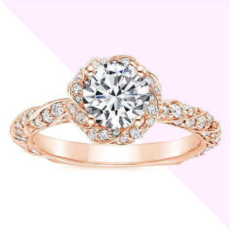 These Are the 5 Engagement Rings Everyone's Going to Covet