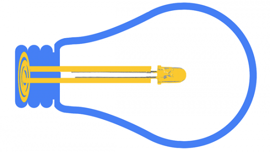 5. LED Bulb