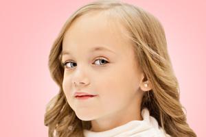 Kinderfrisuren Mädchen Für Lange Kurze Und Mittellange Haar