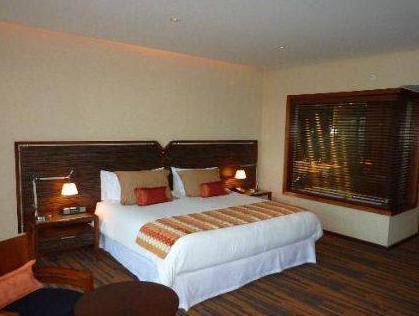 Review Hotel Dreams Araucania