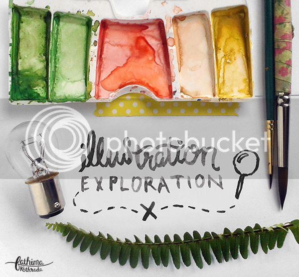 Happiness is... Illustration Exploration: an art treasure hunt in Durban