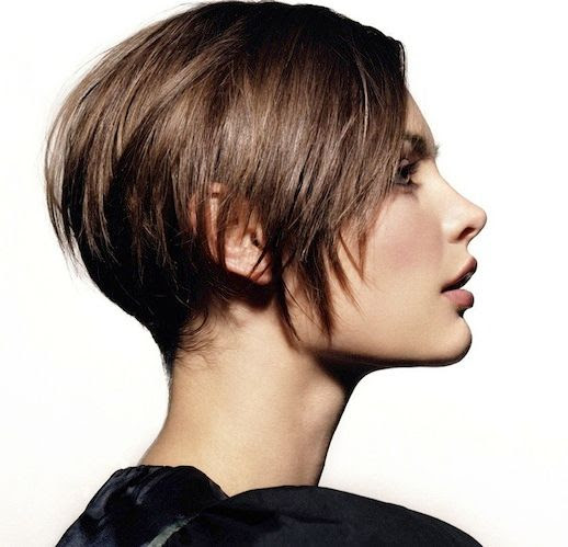 Le Fashion: 20 Inspiring Short Hairstyles - photo#9