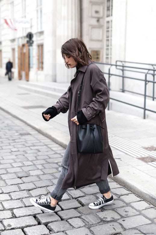 Le Fashion Blog Trench Coats You Need To Buy Now Via Vienna Wedekind