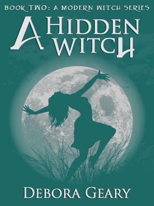 A Hidden Witch (A Modern Witch, #2)