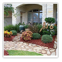 Landscaping Services Houston - Landscapers in Houston