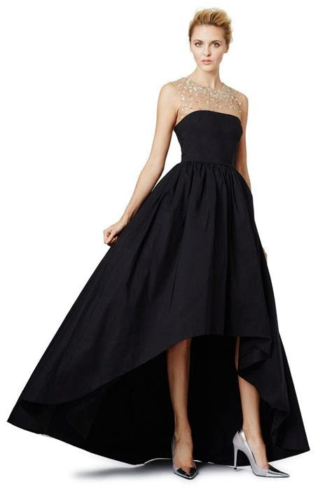21 Formal Summer Dresses for Wedding Guests   Marchesa and