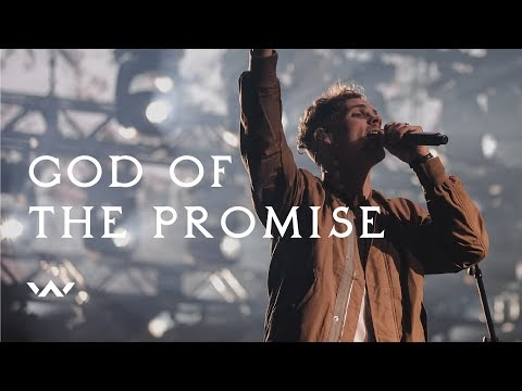 God Of The Promise Lyrics - Elevation Worship