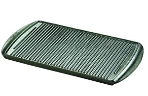 Cook On Grills Typhoon Large Reversible Grill Plate Best