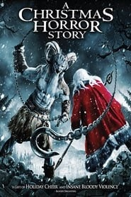 720-1080p A Christmas Horror Story 2015 Online películas de estreno en Español Latino