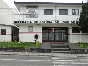 Distrito Central de Itaquaquecetuba (Foto: (Douglas Pires/G1 Mogi das Cruzes e Suzano))