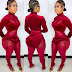 Echoine Long Sleeve Sheer Mesh Velvet Patchwork Jumpsuit Mini Skirt Sexy See Through Party Night Club Outfits Playsuit Street