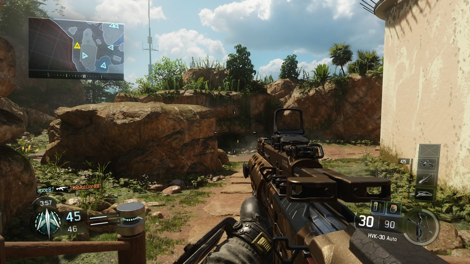 Call Of Duty Black Ops 3 Maps Call Of Duty Maps on