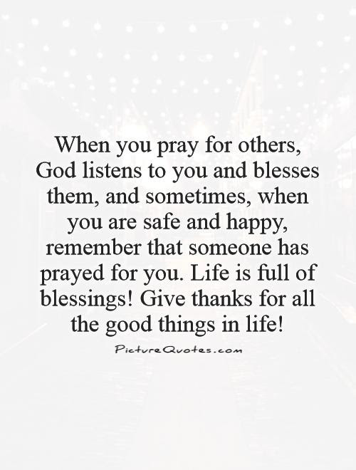 Quotes About When To Pray 197 Quotes