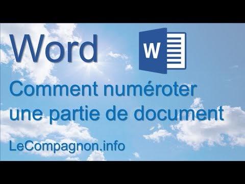 Imprimer son livre le blog de aquiprint comment mettre - Numerotation des pages sur open office ...