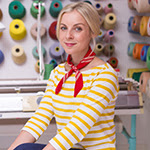 JESSICA DANCE'S SEWING SPACE TOUR