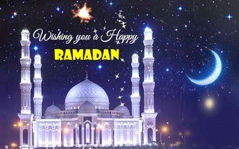 Happy Ramadan Wishes  Free Thank You eCards, Greeting