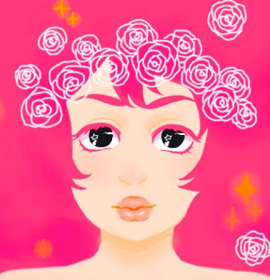Rose Quartz Icon?