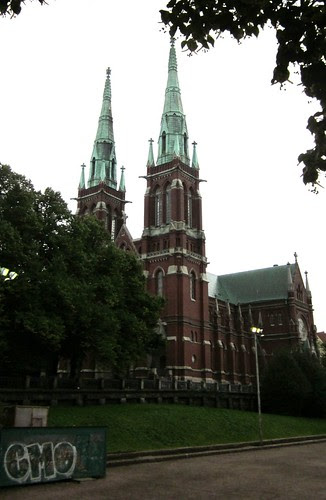 Johannes Cathedral