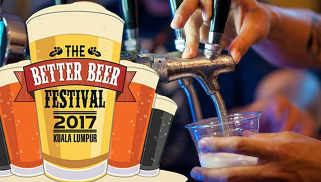Image result for Beer Festival kuala lumpur