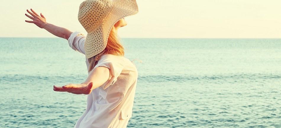 6 τρόποι για να βρούμε τον αυθεντικό εαυτό μας