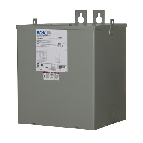 Low Voltage Encapsulated Potted 3r Transformer Eaton