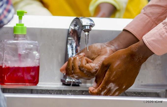 Hakenewe izindi mbaraga twifitemo mu guhangana n'icyorezo cya Coronavirus #rwanda #RwOT