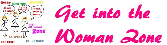 Womanzone banner