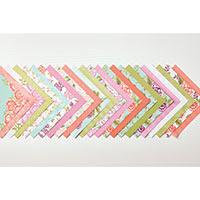 Petal Garden Designer Series Paper Stack